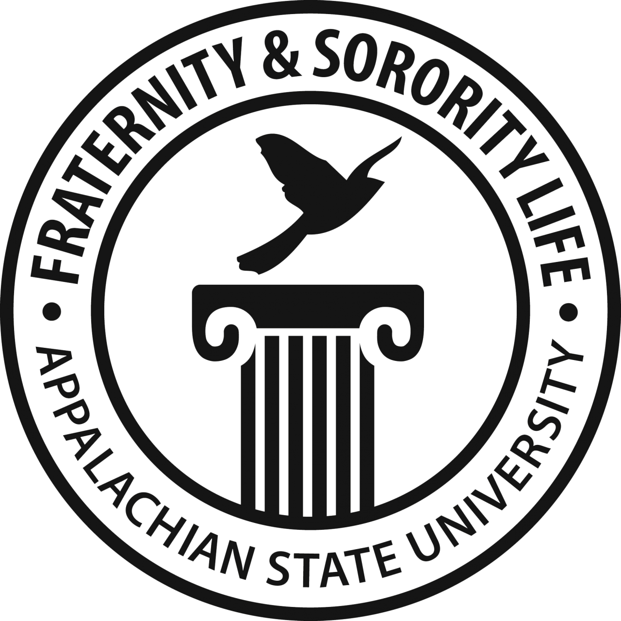 Greek Life Seal